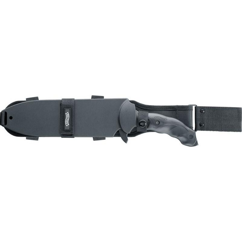 Walther XTK X-Large Tactical Knife, nôž, 5.0765