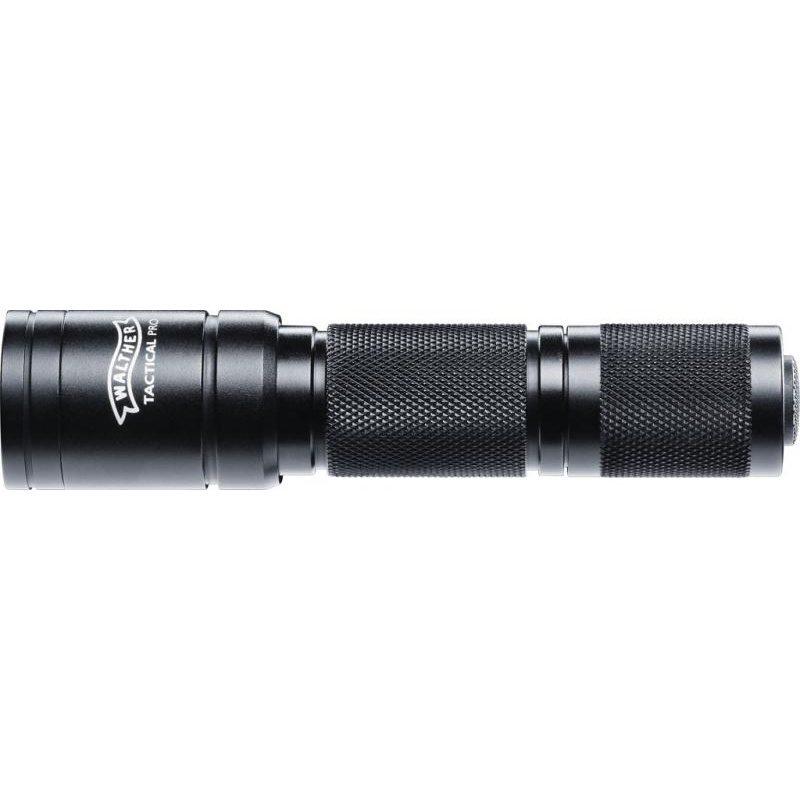 Walther Tactical 250, 3.7064, baterka