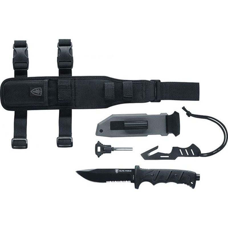 Elite Force EF703 Kit, nôž, 5.0909