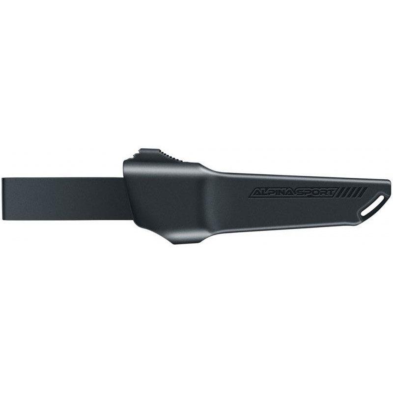 Alpina Sport Ancho Black, nôž, 5.0998-2
