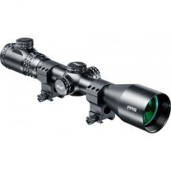 Optika, puškohľady